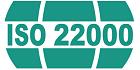 ISO22000 & FSSC22000 & HACCP